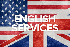 English Services